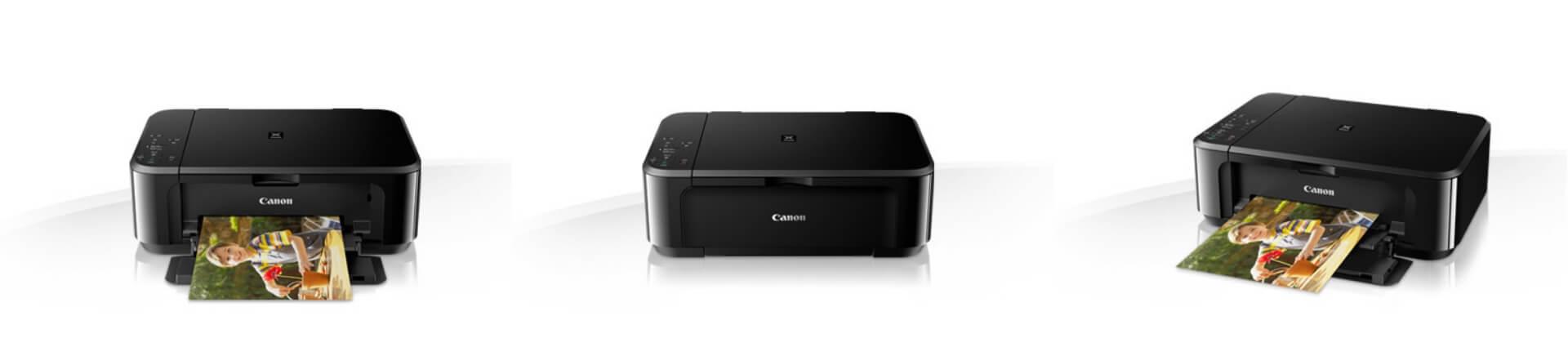 Printer Promo Of The Month Mei Canon Pixma Mg3650 Despec